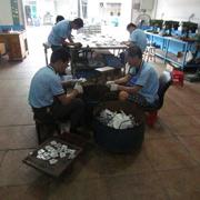 Sonier Pins Co. Ltd (Factory) - Our Die-casting Production Line