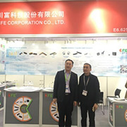 Cfe Corporation Co.,Ltd - Meeting with Clients