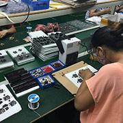 Shenzhen Reborn Technology Co., Ltd - Smart watch assembly