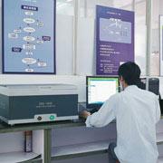 HLC Metal Parts Ltd - Our R&D department