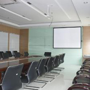Shenzhen Aoni Electronic Industry Co. Ltd - Our meeting room