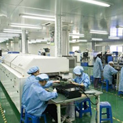 Shenzhen Aoni Electronic Industry Co. Ltd - Our SMT dust-free workshop