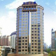 Zhejiang NAC Hardware & Auto Parts Dept. - Our office building