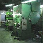 Transtime Tools Co Ltd - Stamping Machinery