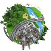 Tung Shih Technology Co. Ltd - Green world