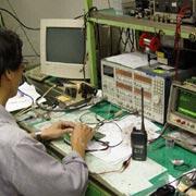 Rexon Technology Corp - Two-way radio design