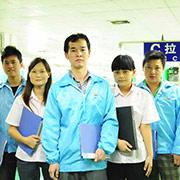 Shenzhen Well-Share Technology Co,Ltd - Our Management Team