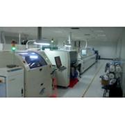 Suntek Electronics Co.,Ltd - Our SMT Equipment