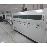 Suntek Electronics Co.,Ltd - Our Wave Soldering Equipment