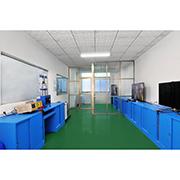 Dongguan Suntes Electronics Technology Co. Ltd - Our Laboratory