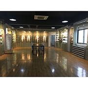 Wenzhou Yiyu Import & Export Co. Ltd - Our Showroom