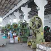 Jiangsu Shuaima Security Technology Co.,Ltd - Machine