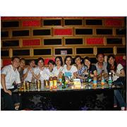 Hongfutai E-Tech (Shenzhen) Co. Ltd - During Our Party
