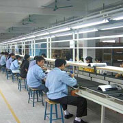 Shenzhen Timakes Electronics Co. Ltd - Our Production Workshop