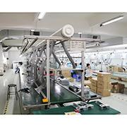 TGL Manufacturing Ltd - Workshop inspection
