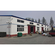 Metins Machinery Trading Co., Ltd - Outside of Our Packing Workshop