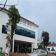 Jiangsu HF Art Products Glass Co., Ltd.-Entrance of Our Office