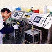Xiamen Ocular Optics Co. Ltd - Inspections being done on new designs