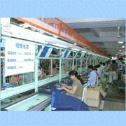 Shanghai Kingstronic Co. Ltd - Our hardworking employees