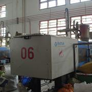 Jieyang Xindaman Hardware & Electrical Appliances Co. Ltd - Our plastic mold workshop