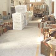 Jieyang Xindaman Hardware & Electrical Appliances Co. Ltd - Our model workshop