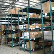 First Industrial Development Co. Ltd - Our Warehouse