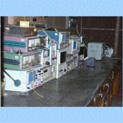 Shanghai Kingstronic Co. Ltd - Our testing equipment