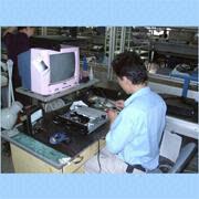 Shanghai Kingstronic Co. Ltd - Product testing