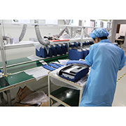 TGL Manufacturing Ltd - Quality Inspection