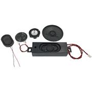 Hunston Electronics Company - Loud Speakers