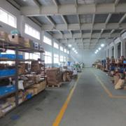 Jiangsu Shuaima Security Technology Co.,Ltd - Accessories warehouse