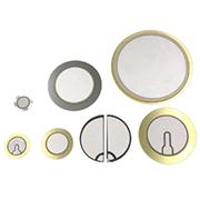 Hunston Electronics Company - Piezo Elements