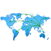 Guangdong Sinobile Energy Technology Co.,Ltd - We export our products worldwide