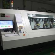 Shenzhen X-Mulong Circuit Co. Ltd - 6-axis drilling machine