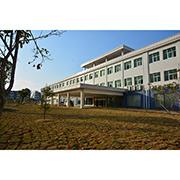 Hinen Electronics (Shenzhen) Co. Ltd - Our factory building