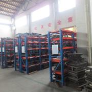 Jiangsu Shuaima Security Technology Co.,Ltd - Mold set place