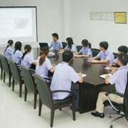HanRun Electronics Company Limited - Training meeting room
