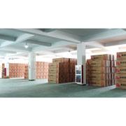 Zhejiang Sidite New Energy Co. Ltd - Warehouse