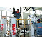 Zhejiang Sidite New Energy Co. Ltd - High pressure foaming machine