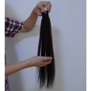 Juancheng County Meiya Arts & Crafts Co. Ltd - Tangle test-make sure hair products is 100% tangle-free