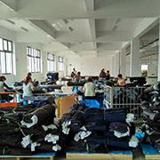 WEN ZHOU SAN RUI CRAFT & GIFTS CO.,LTD - Production procedure