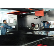 Zhejiang Sidite New Energy Co. Ltd - Eight station numerical control turret-type punch press