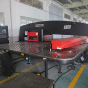 Jiangsu Shuaima Security Technology Co.,Ltd - CNC Machine