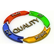 Nehal Steels Private Limited - Our Quality Control Process