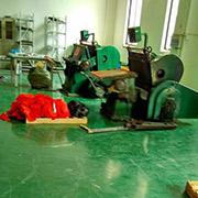WEN ZHOU SAN RUI CRAFT & GIFTS CO.,LTD - Machinery