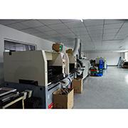 Shenzhen Cathedy Technology Co. Ltd - Our automatic SMT mounter