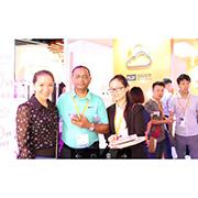Shenzhen Gehl Lamps Co. Ltd - Hong Kong Fair Attendees