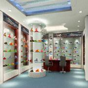Jinjiang Jiaxing Shoes & Garments Co. Ltd - Our sample room