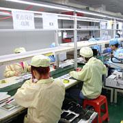 Dongguan Kaka Electronic Technology Co. Ltd - Our Production Line