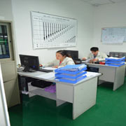 Cfe Corporation Co.,Ltd - Inside our quality reliability assurance